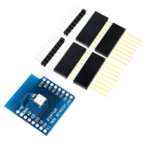 Module coloré RVB LED de LDTR-WG0082 5050 intégré 1 pour mini WS2812 / ESP8266 de D1 SL21261157-20