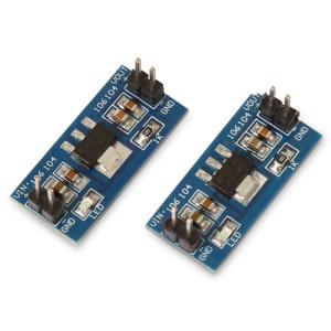 2 PCS 3.3V AMS1117 Module d'alimentation DIY pour Arduino S221611141-20