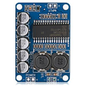 Carte d'Amplificateur Mono Numérique Mini 35W TDA8932 SM50151820-20