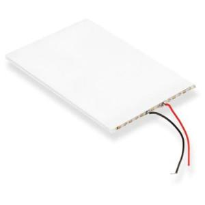LDTR CD01 Panneau de guidage de lumière de rétroéclairage LED bleu DIY pour Arduino et Raspberry Pi SL50191825-20