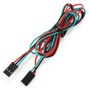 LDTR YJ028 / B Câble Jumper Femelle à Femelle pour Arduino / Imprimante 3D SH50251940-20