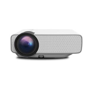YG400 1.5-3m 50-100 pouces LED projecteur HD Home Theater avec télécommande, support HDMI, VGA, AV, SD, USB SH04581937-20