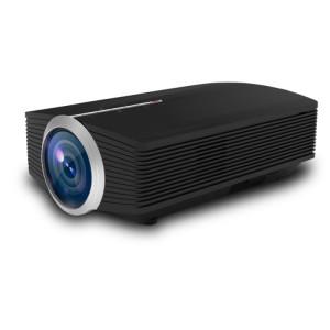 YG500 1200 LUX 800 * 480 LED Projecteur HD Home Cinéma, Support HDMI & VGA & AV & TF & USB SH0871971-20