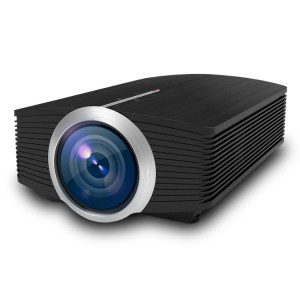 YG510 1200 LUX 800 * 480 LED Projecteur HD Home Cinéma, Support HDMI & VGA & AV & TF & USB SH0872399-20