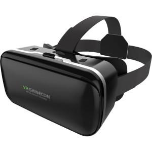 Verres visuels 3D universels de réalité virtuelle de SG-G04 pour les téléphones intelligents de 4.5 à 6 pouces SS0127847-20