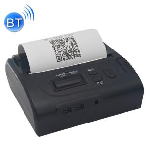 Imprimante de reçus thermique portable Bluetooth POS-8002LD SH000560-20