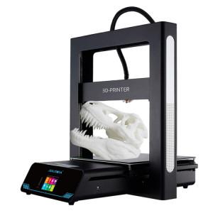 Imprimante 3D physique tridimensionnelle de cadre de plaque métallique de haute précision de bureau de JGAURORA A5 SH0053151-20