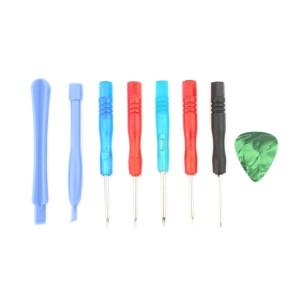 8 en 1 Tournevis réparation Tool Kit ouvert pour les téléphones Nokia et certains téléphones Sony / LG / Huawei / Motorola S80036109-20