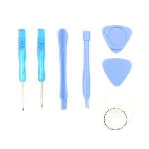 7 en 1 Tournevis réparation Tool Kit ouvert pour iPhone 6 / SE / 5s & 5c & 5 / 4s & 4 S70038927-20
