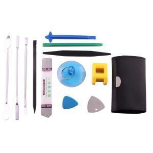 38 en 1 outil de réparation multi-usage professionnel pour iPhone, Samsung, Xiaomi et autres téléphones S302651648-20