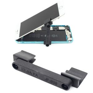 2 PCS JIAFA JF-856 Universel 360 Degrés Rotation Mobile Téléphone Écrans de Réparation d'Écran (Noir) S2211B1888-20