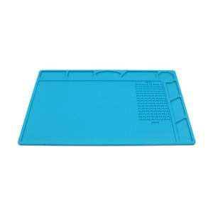 P8829 Tapis isolant de réparation de plate-forme de maintenance Silicone SP3257543-20