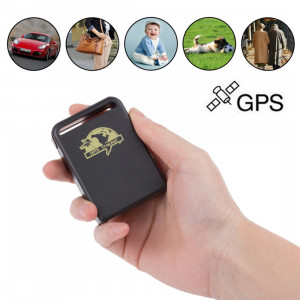 TK102B GSM / GPRS / GPS Locator Véhicule Voiture Mini En Temps Réel Dispositif de Localisation En Ligne Locator Tracker pour Enfants, Voitures, Animaux, Précision GPS: 5 m ST50581139-20