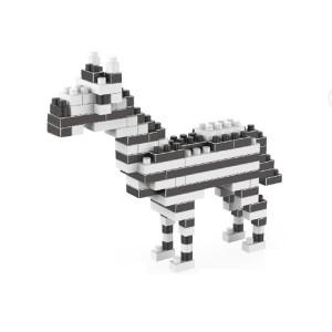 Jouets assemblés Lego de bloc de construction en particules de diamant en plastique SH26721245-20