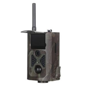 Suntek HC-550G 2,0 pouces LCD 16MP Étanche 3G MMS IR Caméra Trail Chasse Sécurité Vision nocturne, 120 Degrés Grand Angle SH4155856-20