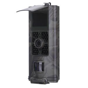 Suntek HC-700A 2,0 pouces LCD 16MP caméra de piste de chasse de sécurité de vision nocturne étanche IR, 120 degrés grand angle SH4177629-20