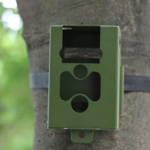 Boîte en métal de sécurité de caméra de chasse de série HC300 pour HC300A / HC300M / HC300G SH48021390-20