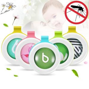 5 PCS Anti-moustique Boucle Bouton Usine Essentielle Inner Core Bugs Away, Livraison Couleur Aléatoire S556671462-20