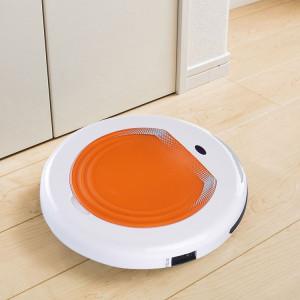 Robot de nettoyage à balayage domestique TOCOOL TC-300 Smart pour aspirateur (orange) SH681E1636-20