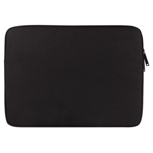 Universal Portable Wearable Oxford chiffon Soft Business Inner Package Tablet PC pour 15,6 pouces et ci-dessous Macbook, Samsung, Lenovo, Sony, DELL Alienware, CHUWI, ASUS, HP (Noir) SU495B1710-20