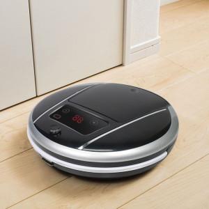 FD-3RSW (IA) CS 1000Pa Robot Nettoyeur Aspirateur Domestique Intelligent SH8360285-20