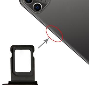 Plateau pour carte SIM + Plateau pour carte SIM pour iPhone 11 Pro Max / 11 Pro (gris sidéral) SH019B1260-20