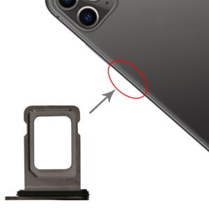 Plateau pour carte SIM + Plateau pour carte SIM pour iPhone 11 Pro Max / 11 Pro (vert minuit) SH019H955-20