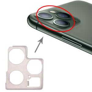 Support de fixation de caméra arrière pour iPhone 11 Pro / 11 Pro Max SH001814-20