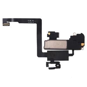 Écouteur haut-parleur avec câble flexible de capteur de microphone pour iPhone 11 Pro Max SH0024506-20