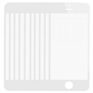 10 PCS iPartsAcheter pour l'objectif de verre extérieur de l'écran avant de l'iPhone 5C (blanc) S192WT1249-20