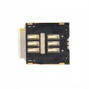 iPartsAcheter pour iPad Air 2 Card Socket SI00021375-20
