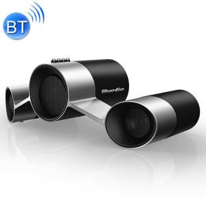 Bluedio US Système sans fil de haut-parleur satellite Bluetooth avec micro (noir) SB131B1841-20
