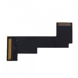 iPartsBuy Connecteur LCD Câble Flex pour iPad Air 2 / iPad 6 SI3501294-20