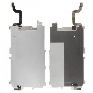 iPartsBuy pour iPhone 6 LCD Assemblée de numériseur de plaque métallique arrière SI003088-20