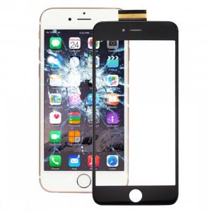 iPartsBuy pour iPhone 6s Plus Assemblage de numériseur à écran tactile avec OCA Optically Clear Adhesive (Noir) SI022B381-20