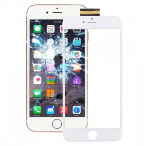 iPartsBuy pour iPhone 6s Plus Assemblage de numériseur à écran tactile avec OCA Optically Clear Adhesive (Blanc) SI022W773-20