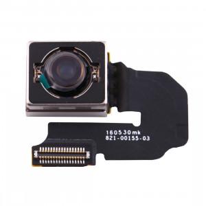 iPartsBuy pour l'appareil-photo de face arrière de l'iPhone 6s plus SI022L1109-20