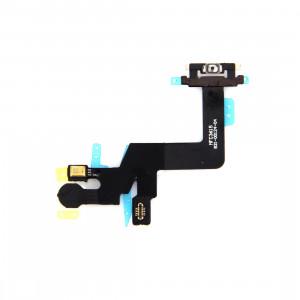 iPartsBuy pour iPhone 6s Plus Power Button Flex Cable SI1011390-20