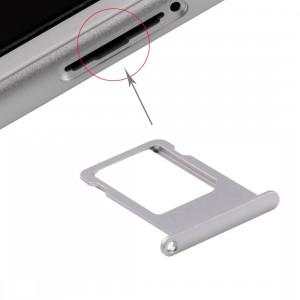 iPartsBuy pour le plateau de carte d'iPhone 6s (gris) SI650H26-20