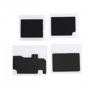 iPartsBuy pour l'autocollant de dissipation de chaleur de carte mère antistatique de l'iPhone 6s SI3001240-20