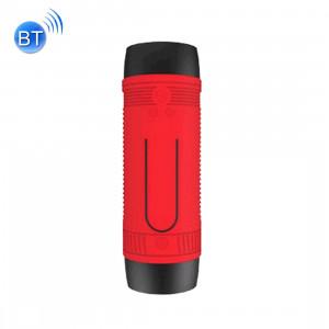 ZEALOT S1 Bluetooth 4.0 sans fil stéréo haut-parleur Subwoofer récepteur audio avec batterie 4000mAh, carte de soutien 32Go, pour iPhone, Galaxy, Sony, Lenovo, HTC, Huawei, Google, LG, Xiaomi, autres smartphones (rouge) SZ000R666-20