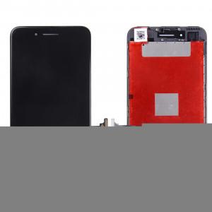 iPartsBuy pour iPhone 7 écran LCD + écran tactile Digitizer Assemblée (Noir) SI132B1207-20
