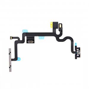 iPartsBuy pour iPhone 7 Switch Flex Cable SI59601801-20