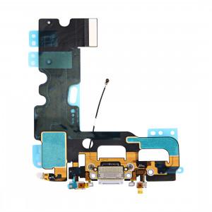 iPartsBuy pour iPhone 7 Port de charge + Câble Flex Audio (Gris) SI961H422-20