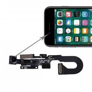 iPartsBuy pour l'appareil-photo avant de l'iPhone 7 SI5964655-20