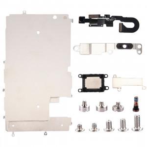 iPartsBuy 71 en 1 pour iPhone 7 réparation d'accessoires LCD partie Set SI718L551-20