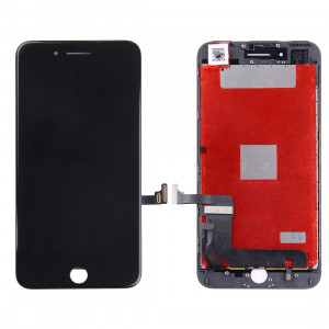 iPartsBuy pour iPhone 7 Plus écran LCD + écran tactile Digitizer Assemblée (Noir) SI132B620-20