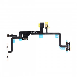 iPartsBuy pour iPhone 7 Plus Switch Flex Cable SI59601005-20