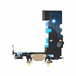 iPartsAcheter pour iPhone 8 Câble de Port de Charge (Or) SI19JL1916-20
