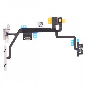 iPartsAcheter pour iPhone 8 Power Button Flex Cable SI310L1784-20